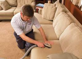 Upholstery Cleaning in San Mateo